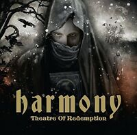 Harmony - Theatre of Redemption [New CD]
