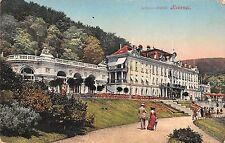 BR40592 Schloss Hotel Koblenz    Germany