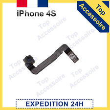 IPHONE 4S ORIGINAL MODULE CAMERA APPAREIL PHOTO AVANT FACETIME
