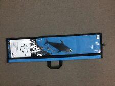 Single Bar Dredge Fr 903.  3 Tuna  12Inch Tuna Flaps Qty 5