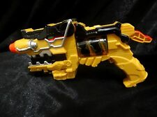 Power Rangers  Deluxe Dino Charge Morpher Cosplay Gun Works!!