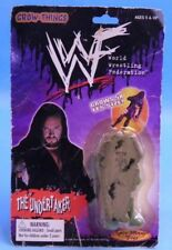 1998 Spin Master Toys WWF WWE Grow Things The Undertaker Grow-Things