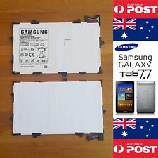 "Original Samsung GALAXY Tab 7.7"" Battery SP397281A(1S2P) 5100mAh P6800 - Local"