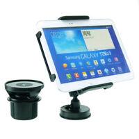 Vehículo Coche Bebida / Taza Soporte Tableta Para Samsung Galaxy Tab 3 10.1