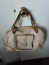 Chloe Handbag Cream/Beige Color