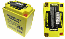 DUCATI 900 Supersport 1976-1981 MB12U Motobatt Motorcycle Battery