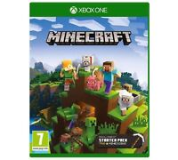 Minecraft Xbox One 1 - Brand NEW - Same Day Dispatch via Super Fast Delivery