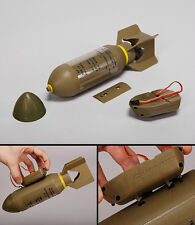 New Quanum Bomb System 1/6 scale RTR Plug-n-Drop Gizmo