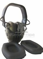 Howard Leight Impact Sport Electronic Earmuff PLUS Foam Hygiene Kit Hunt Protect