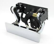 New Chrome Non-Locking Tailgate Handle / FOR 07-13 CHEVY SILVERADO & GMC SIERRA