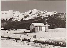 ALTIPIANO DEL CANSIGLIO - LA CHIESETTA E MONTE CAVALLO (BELLUNO)