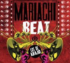 Mariachi Beat von Los De Abajo (2014), CD, Digi