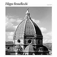 FILIPPO BRUNELLESCHI - NEW PAPERBACK BOOK