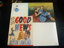 In the good old summertime / good news LP JUDY GARLAND NEW & SEALED!