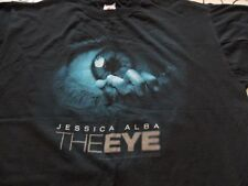 XL- Jessica Alba The Eye T- Shirt