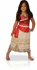 """Rubie's IT630511-M - Costume Vaiana """"Classic"""" di Disney Oceania, M, 5-6 (U3q)"""