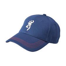 Browning Cap White Buck Blue (308115651)