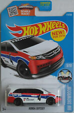 Hot Wheels - Honda Odyssey weiß/rot/blau Neu/OVP US-Card