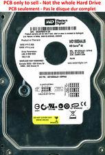 PCB 2060-701494-001 REV A - Western Digital WD1600AAJB - WD1600AAJB-00PVA0 - IDE