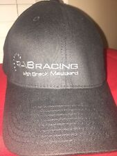 RAB Racing with Brack Maggard FlexFit S/M Nascar Team Issued Pit Crew Hat