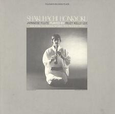 Riley Kelly Lee - Shakuhachi Honkyoku Japanese Flute [New CD]