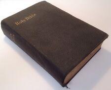 Holy Bible, Antique, William Hole Illustrations, Eyre & Spottiswoode, Large