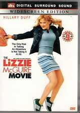 The Lizzie McGuire Movie (DVD, 2004) #RC1