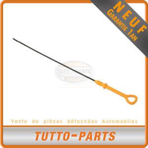 Jauge D'Huile Seat Alhambra Cordoba Cordoba Ibiza Toledo VW Caddy - 027115611C