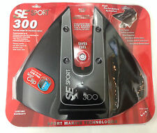 SE Sport 300 se300 Hydrofoil Hydro Foil Doel Fin Mercury Mercruiser Alpha Bravo