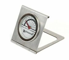 Pizza Craft PC0409 Oven and Grill Thermometer - Grey