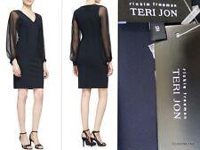Women\'s Plus Size Teri Jon Clothing for sale | eBay