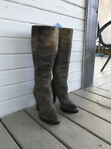Frye Womens Boots Size 6