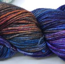 Malabrigo Arroyo Dk Merino Yarn - Talisman New