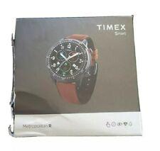 Timex Metropolitan R Smart Watch