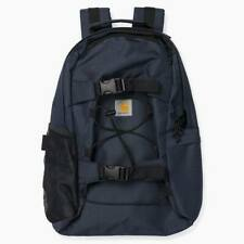 Carhartt WIP Kickflip Nylon Backpack, Dark Navy