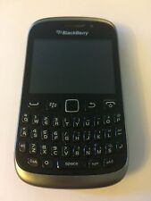 BlackBerry Curve 9320 - Black (Unlocked) Rogers before - AS IS