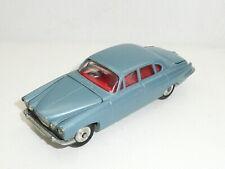 Corgi 238 Jaguar Mark X  Blue *original*