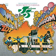 Jackson Five Goin' Back To Indiana-Television Soundtrack CD NEW SEALED 2010