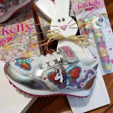 Scarpe da bambina sportivi Lelli Kelly