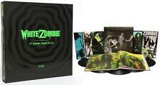 White Zombie It Came From NYC Vinyl LP Record Box Set soul crusher make them die