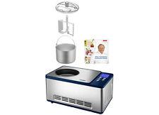 Unold Schuhbeck  48818  2 Liter Behälter Unold Toaster Shine white Geschenkt