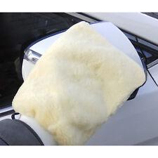 Microfibre Nettoyage Gant Serviette Torchon Lavage Pour Laver Voiture Fenêtre NF