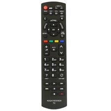 Nuevo Control Remoto De Reemplazo Para Panasonic TX40CX680 TX-40CX680B TX-40CX680E