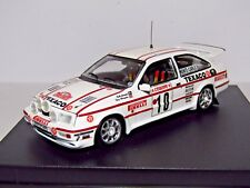 TROFEU 120 FORD SIERRA COSWORTH MONTE CARLO RALLY 1/43