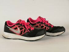 Nike Downshifter  Ladies Girls Trainers Running Shoe UK Size 5.5 (a38)