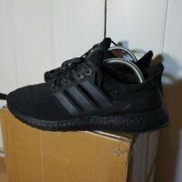 Adidas Ultraboost 3 Triple Black Uk 8 Trainers Knit Grey 1.0 Ultra Boost