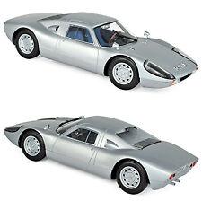 Porsche 904 GTS Coupe 1964 silber silver metallic 1:18 Norev 187440