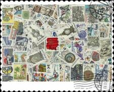 Czechoslovakia : 300 Different Stamps Collection