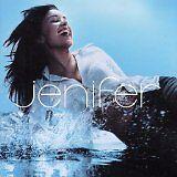 JENIFER - Jattends l'amour... - CD Album