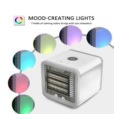 Air Conditioner Portable Home & Car Cooler Cooling Fan Water Ice Air Condition